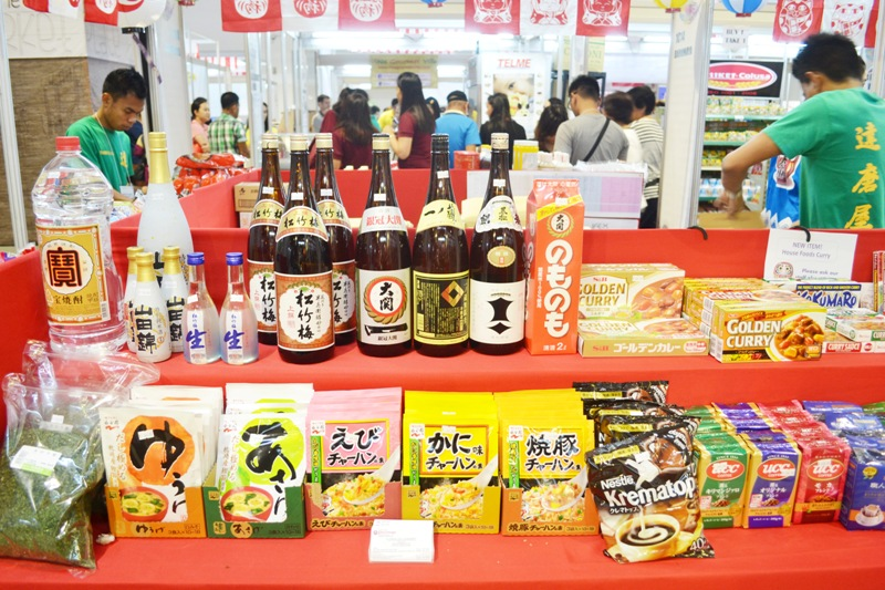Asia's Food and Ingredients Show