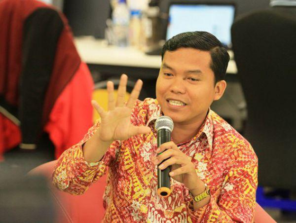 """Jokowi Harus Lebih Tenang Dan Tidak Umbar """"Sontoloyo"""""""