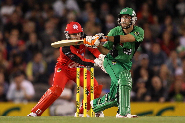 Melbourne Renegades vs Melbourne Stars Predictions and Betting Tips