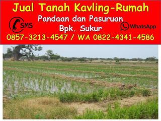 Jual Tanah Kavling Kasri Pandaan 0822-4341-4586 (WA)