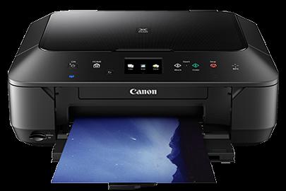 Descargar Driver Canon Pixma MG6610