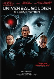 Watch Universal Soldier: Regeneration Online Free 2009 Putlocker