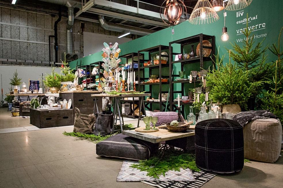 HR-living, Formex, Stockholm