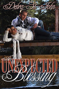 An Unexpected Blessing by Debra St. John