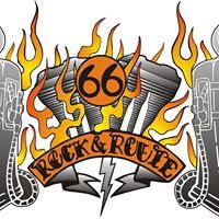 Rock & Route 66