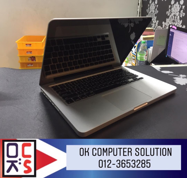 free laptop giveaway 2019 ok computer solution hadiah giveaway macbook pro 2019 8042