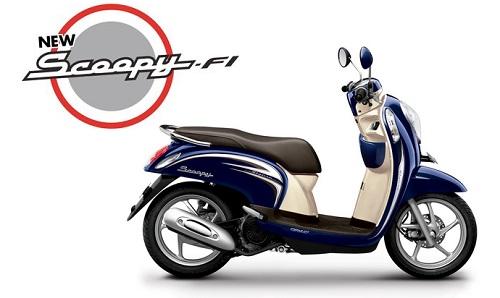 Strategi Kredit Motor Honda