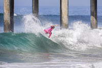 37 Courtney Conlogue Vans US Open of Surfing foto WSL Kenneth Morris