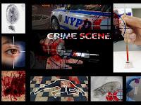 Bukti Sidik Jari Yang Bisa dijadikan Adegan Kejahatan