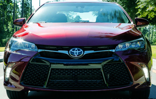 2017 Toyota Camry XSE V6 For Sale Trim Level