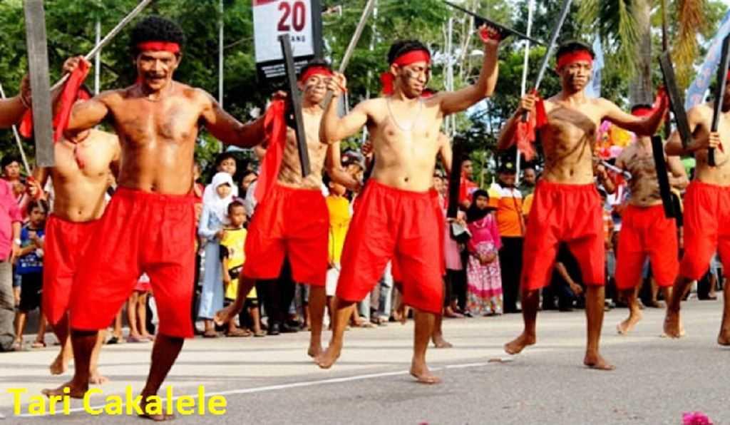 Maluku: Gunung Salahutu (lirik & chord + not angka)
