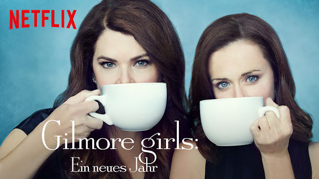 Text Gilmore Girls,