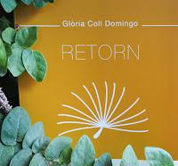 Retorn / Glòria Coll Domingo (Llibre de poesia) per Teresa Grau Ros