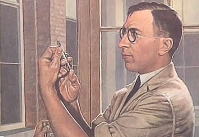 21 February 1941 worldwartwo.filminspector.com Dr. Banting