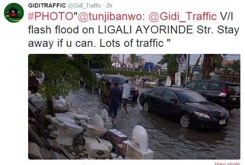 Flood Tweet 2