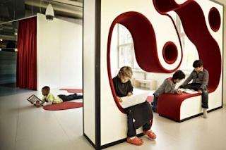 """Οι 10 μεγαλύτερες """"ανωμαλίες"""" του εκπαιδευτικού συστήματος της Σουηδίας"""