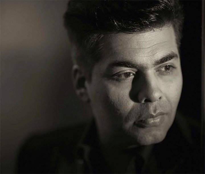 Karan Johar has become a father of twins