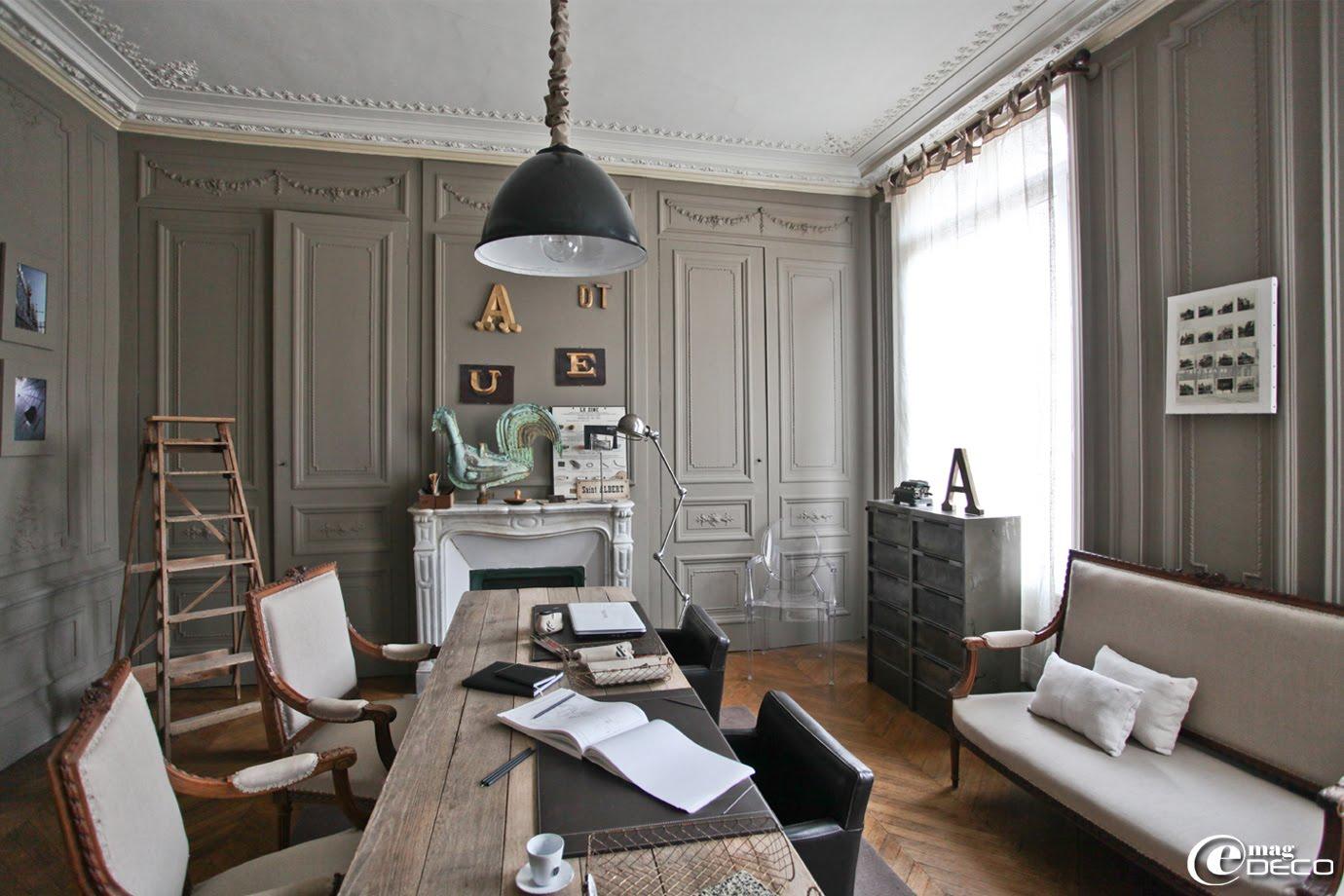 Une maison de passionns prs de Rouen  emagDECO  Magazine de dcoration
