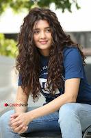 Actress Rithika Sing Latest Pos in Denim Jeans at Guru Movie Interview  0135.JPG