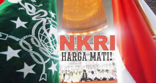 Perjuangan NU dari Masa ke Masa dalam Mengawal Indonesia