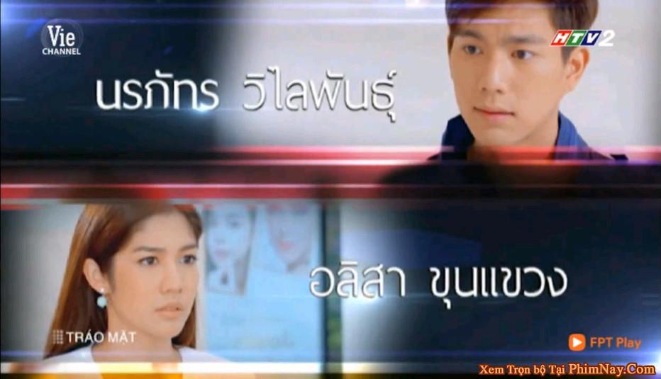 Tráo Mặt - HTV2 Nakark Kaew (2021)