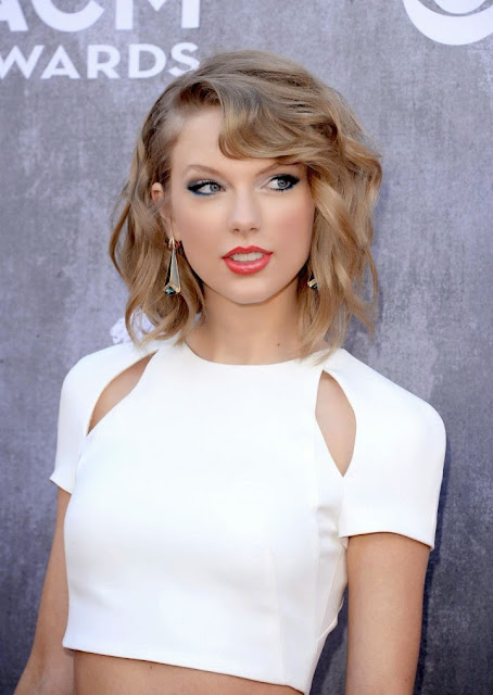 Taylor Swift – 49th Annual Academy of Country Music Awards in Las Vegas