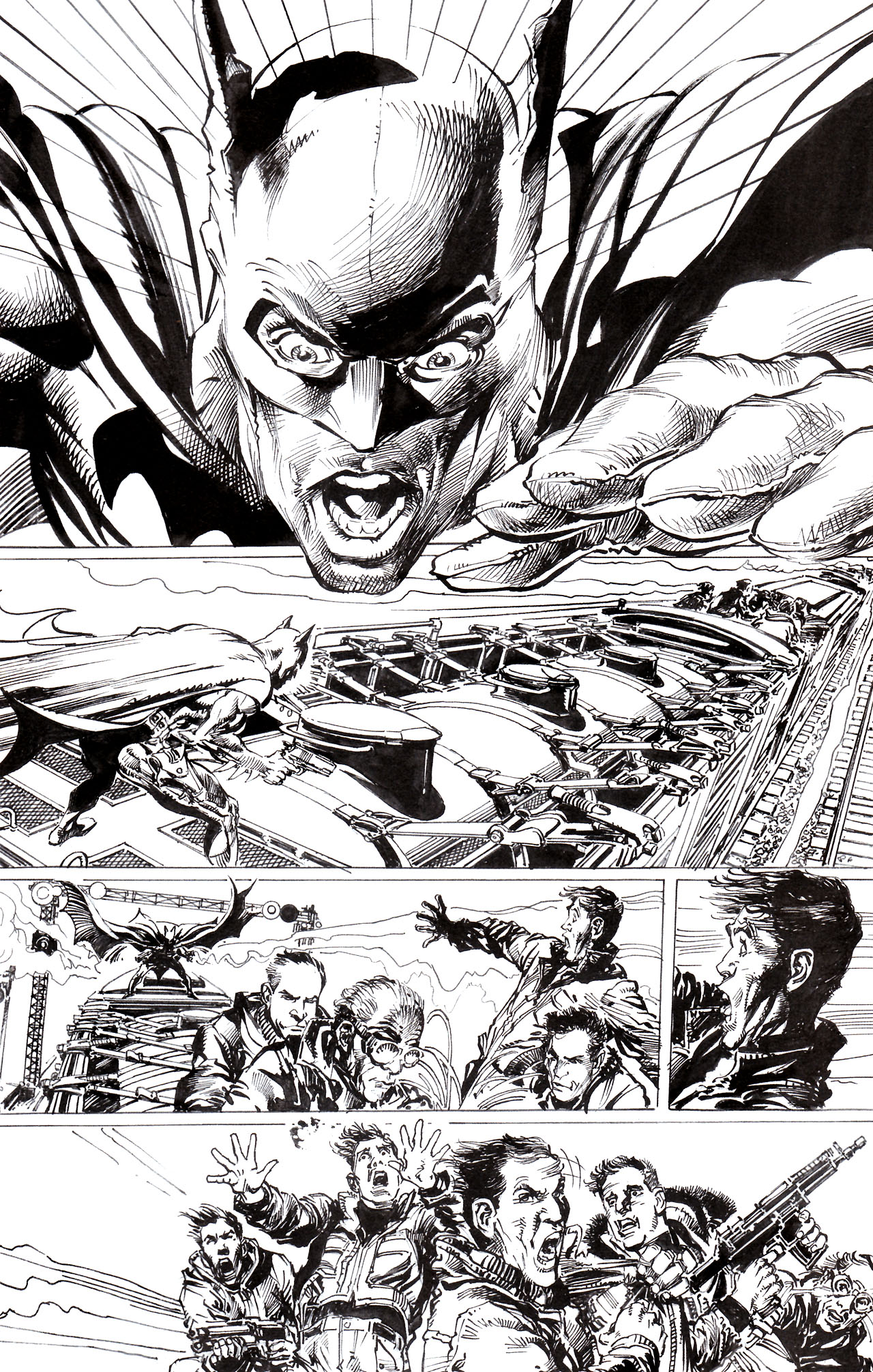 Read online Wonder Woman (2006) comic -  Issue #44 - 25
