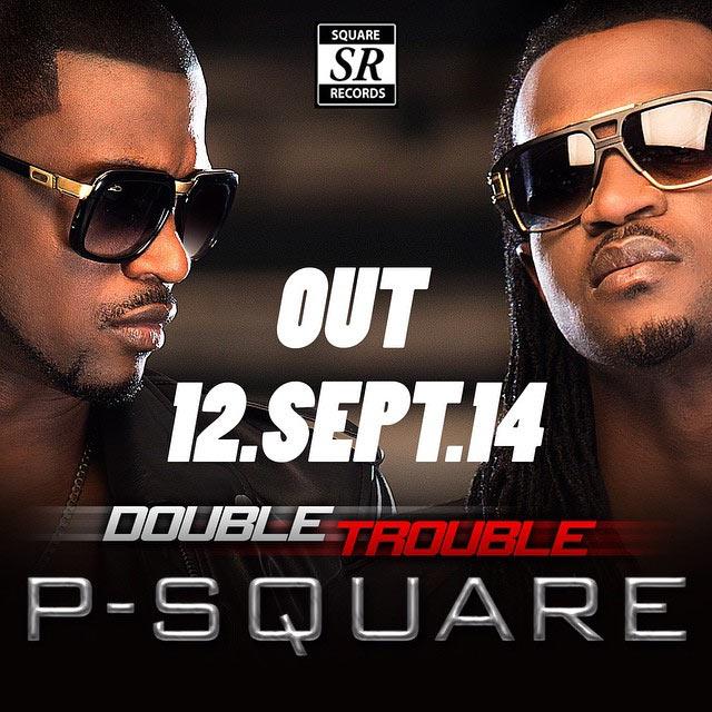 P-square - Ogadigide