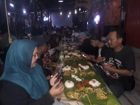 Wapress JK Gelar Buka Bersama dengan Komunitas Pegiat Media Sosial
