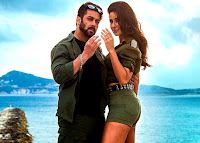 Tiger Zinda Hai 6th Day  Box Office Collection