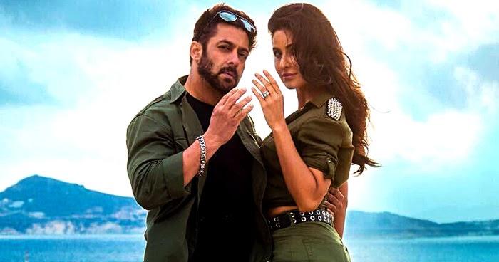 Tiger Zinda Hai 6th Day Box Office Collection: 300 Crore