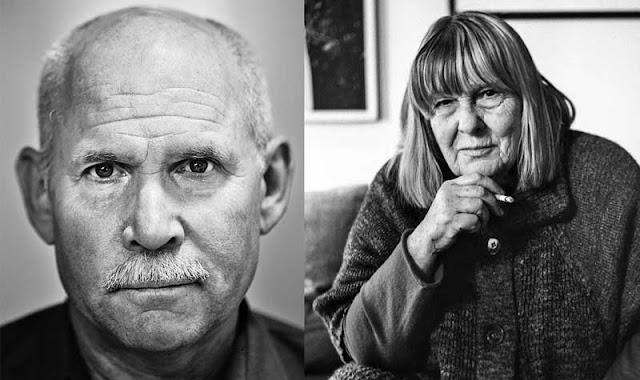 Steve McCurry e Letizia Battaglia