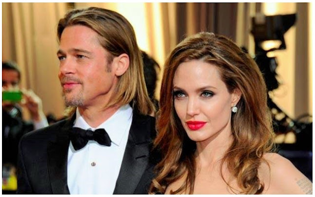 Brad Pitt and Angelina Jolie reach agreement to settle divorce in private