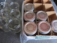 Low-Sugar Stevia Jam