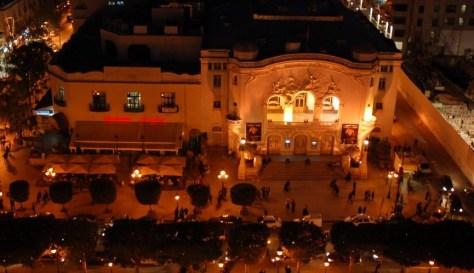Ramadan: l'Etat autorise aux cafés à ouvrir après 22h du soir