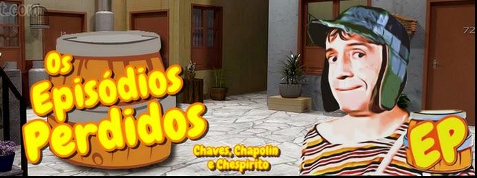 DO BAIXAR CHAVES EPISODIOS