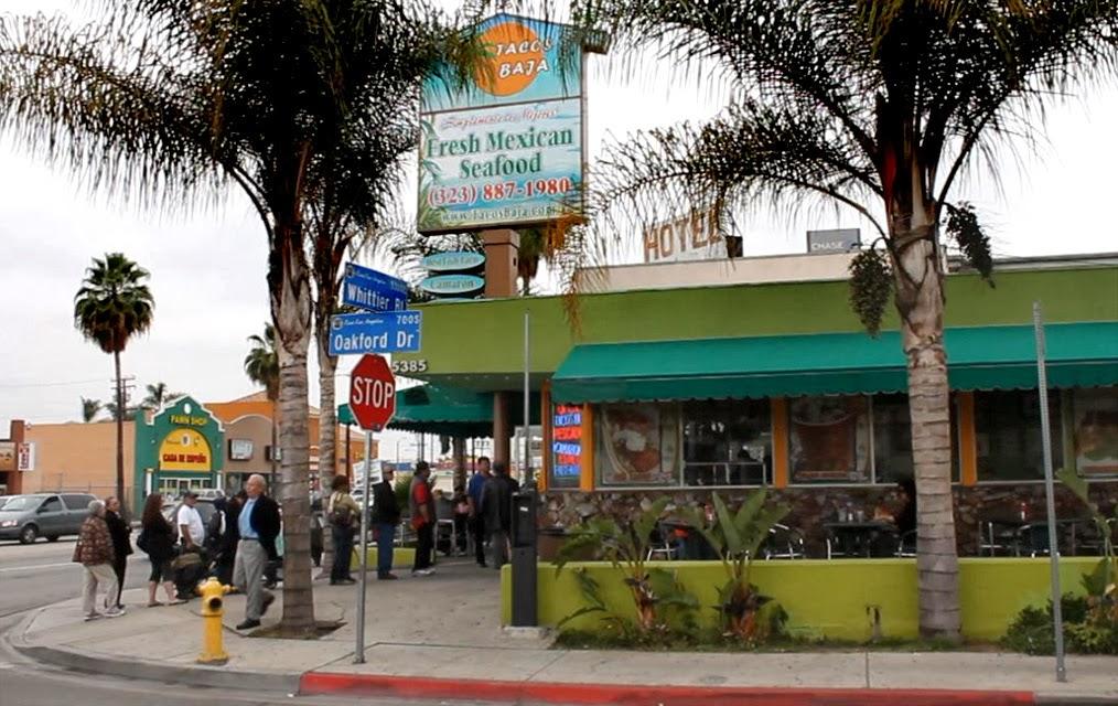 Street Chef California Food Truck