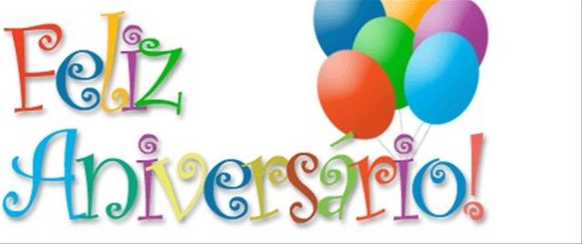 Feliz Aniversario 25: Hoje é Meu Aniversário
