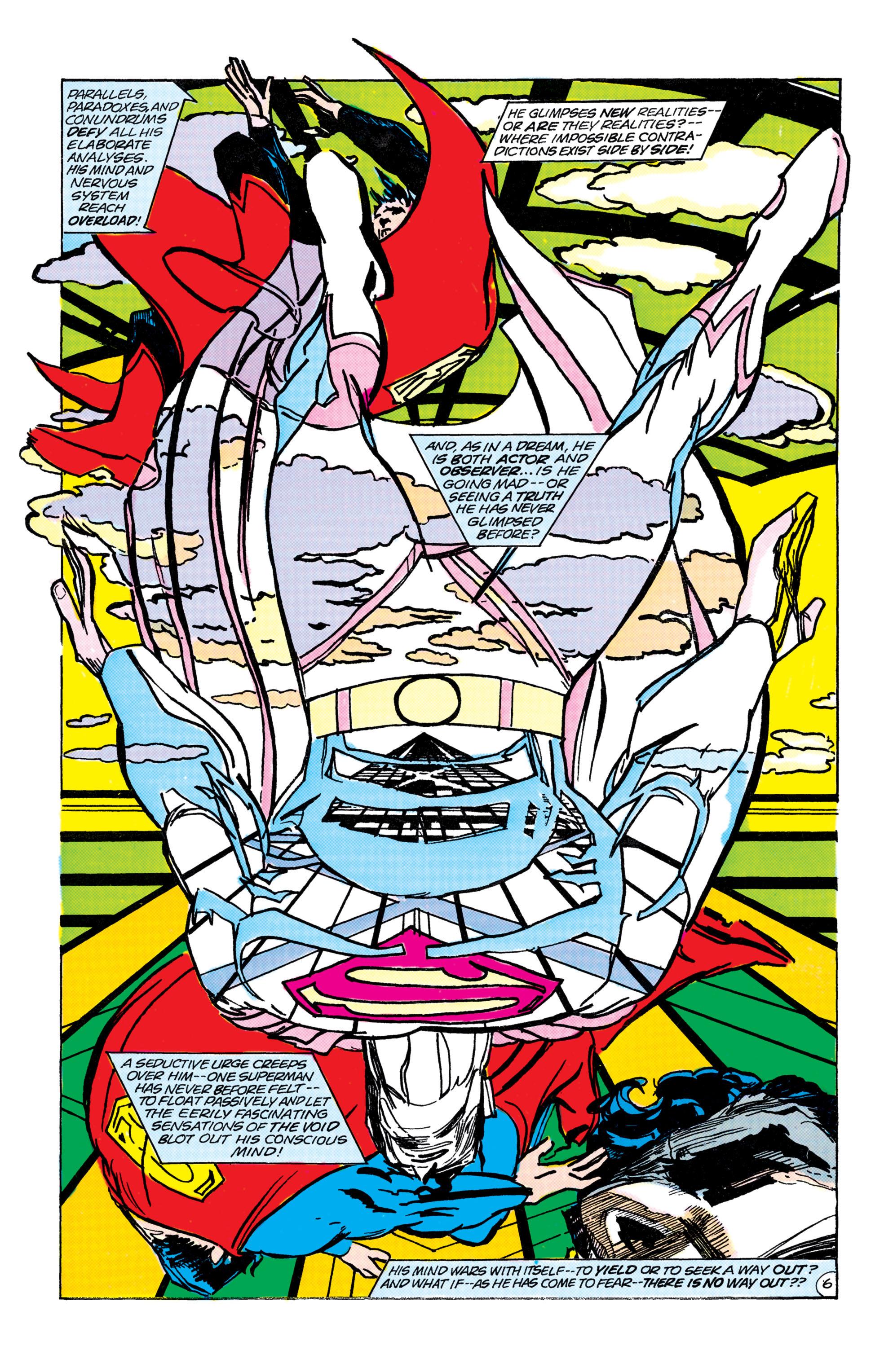 Read online World's Finest Comics comic -  Issue #305 - 7