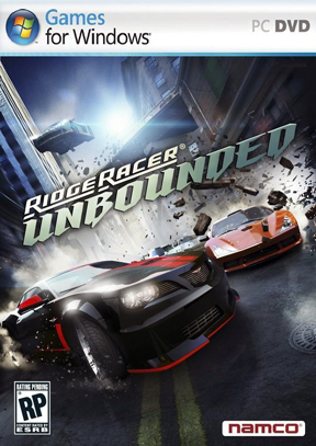 1227 Ridge Racer Unbounded 2012 PC Game Download Full Version