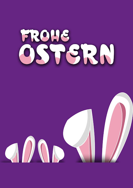 Frohe Ostern 2018 Images