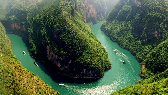 Çin'deki Yangtze Nehri Hakkında 10 Bilgi