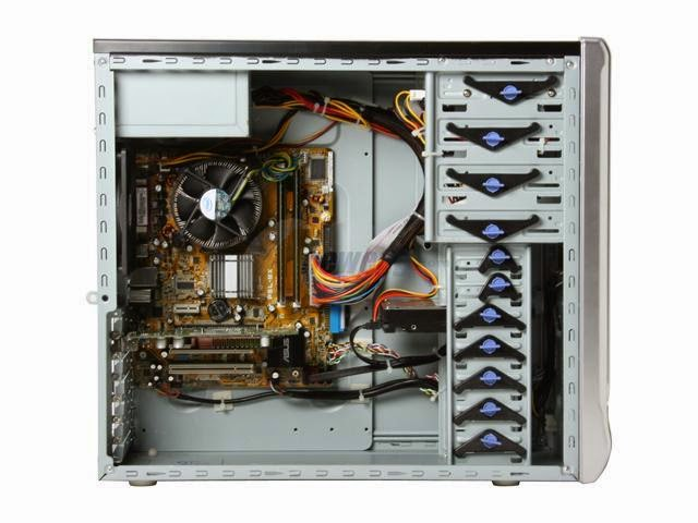 كشف التلاعب الحاصل لدى بعض المحلات التي تقوم بإصلاح جهاز الحاسب الآلي من سرقة قطع الجهاز