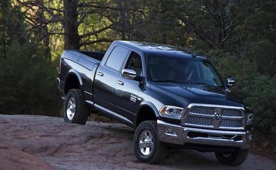 2017 Dodge Ram 2500 Big Horn Diesel Specs Dodge Release
