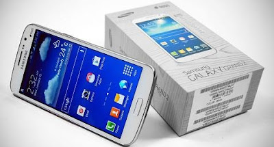 Spesifikasi Samsung Galaxy Grand 3