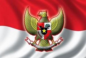 Gambar Bendera Merah Putih PP Hari Kemerdekaan 17 Agustus