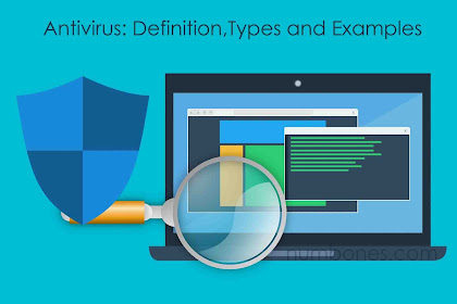 Antivirus: Definition,Types, and Examples