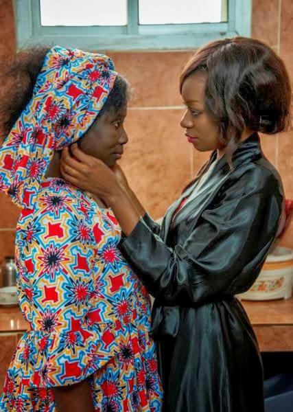 AFRICAN WOMEN IN CINEMA BLOG: Marie Kâ : L'Autre Femme | The
