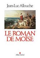 Le roman de Moïse