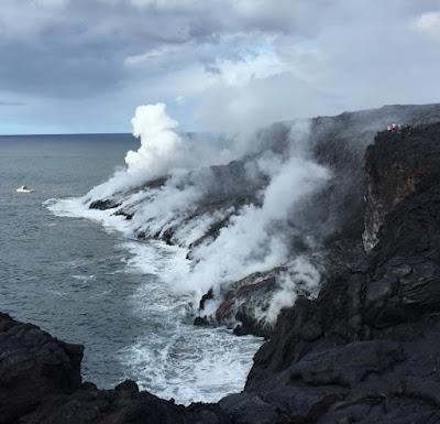 USGS Hawaian Volcano observatory